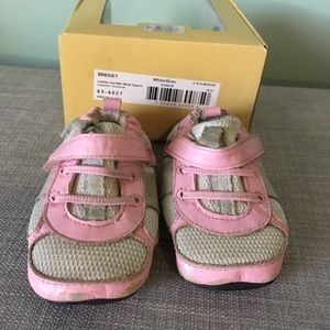 Baby girl robeez 9-12 months